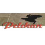 Pelikán Miroslav – logo společnosti