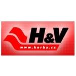 Havel & Vavrinec – logo společnosti
