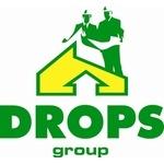 DROPS GROUP a.s. – logo společnosti