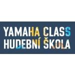 Yamaha class hudební škola – logo společnosti