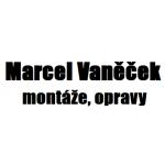 Vaněček Marcel – logo společnosti