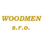 WOODMEN s.r.o. – logo společnosti