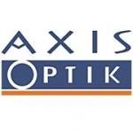 Axis Optik s.r.o. – logo společnosti