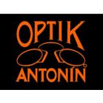 Václav Antonín - Optik Antonín – logo společnosti