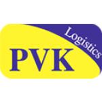 PVK Logistics s.r.o. – logo společnosti
