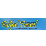 Macháčková Klára - Royal Travel – logo společnosti