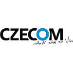 CZECOM,s.r.o. – logo společnosti