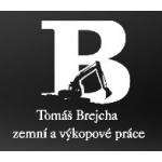 Brejcha Tomáš - zemní práce – logo společnosti