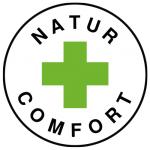 Natur comfort distribuce výroba s.r.o. – logo společnosti
