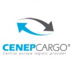 CENEP Cargo, s.r.o. – logo společnosti