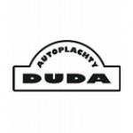 Duda Radek - autoplachty – logo společnosti