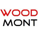 WOOD - MONT Ltd., organizační složka – logo společnosti