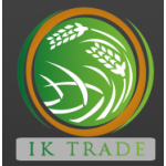 IK Trade, s.r.o. – logo společnosti