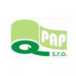 Q-PAP s.r.o. – logo společnosti
