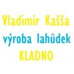 Kašša Vladimír – logo společnosti