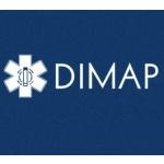 MAGNETOTERAPIE DIMAP s.r.o. – logo společnosti