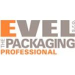 EVEL the packaging professional s.r.o. – logo společnosti
