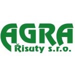 AGRA Řisuty s.r.o. – logo společnosti