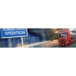 ROMAN - TRANS SPEDITION s.r.o. – logo společnosti