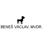 BENEŠ VÁCLAV, MVDR. – logo společnosti