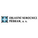 Oblastní nemocnice Příbram, a.s. – logo společnosti