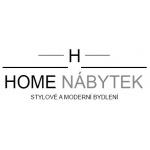 Špirhanzl Vladimír- HOME NÁBYTEK – logo společnosti