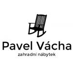 Vácha Pavel - zahradní nábytek – logo společnosti