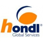 HONDL GLOBAL SERVICES, a.s. - Facility management – logo společnosti