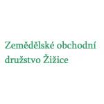 Zemědělské obchodní družstvo Žižice – logo společnosti