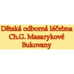 Dětská odborná léčebna Ch.G.Masarykové – logo společnosti