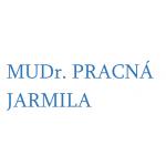 MUDr. PRACNÁ JARMILA – logo společnosti
