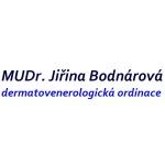 Bodnárová Jiřina, MUDr. – logo společnosti