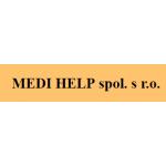 MEDI HELP spol. s r.o. – logo společnosti