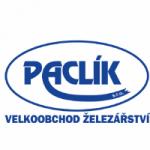 PACLÍK, s.r.o. – logo společnosti