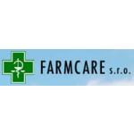 FARMCARE s.r.o. (pobočka Jince) – logo společnosti