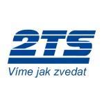 2TS s.r.o. – logo společnosti