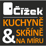 Čížek - kuchyně & skříně na míru – logo společnosti