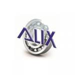 ALIX s.r.o. – logo společnosti