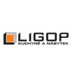 LIGOP s.r.o. – logo společnosti