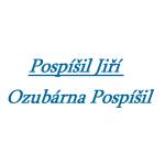 Pospíšil Jiří - Ozubárna Pospíšil – logo společnosti