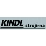 Kindl Stanislav- KINDL STROJÍRNA – logo společnosti