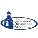 Oblastní nemocnice Kladno, a.s. – logo společnosti