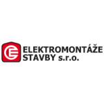 Elektromontáže Stavby s.r.o. – logo společnosti