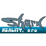 SHARK REALITY, s.r.o. – logo společnosti
