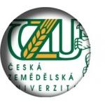 ČESKÁ ZEMĚDĚLSKÁ UNIVERZITA V PRAZE (pobočka Lány) – logo společnosti
