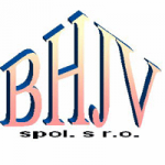 BHJV spol. s r.o. – logo společnosti