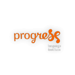 PROGRESS Language Institute s.r.o. – logo společnosti
