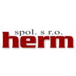 HERM spol. s r.o. – logo společnosti