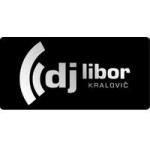 DJ LIBOR KRALOVIČ – logo společnosti
