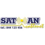 SAT - AN CableNet & Multimedia s.r.o. – logo společnosti